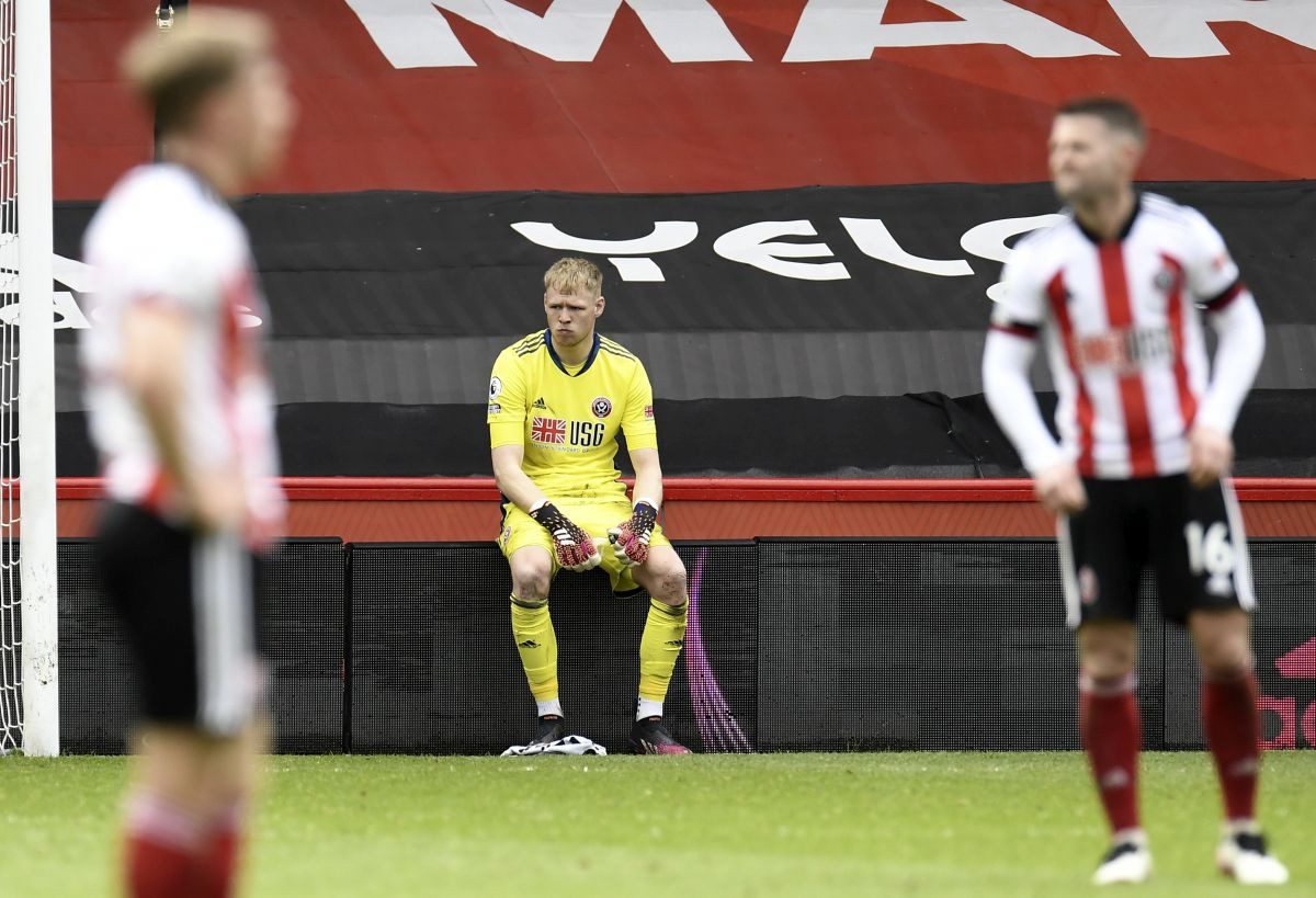 Arsenal dovodi golmana koji je prošle sezone ispao iz Premier lige