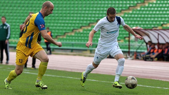Anel Čurić napustio redove FK Goražde