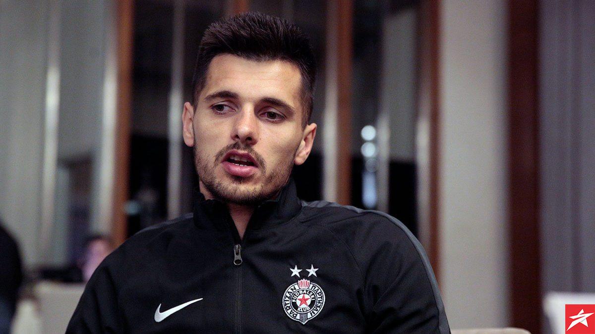 """Može li Zakarić u beogradskom kao u sarajevskom derbiju? """"Daću sve od sebe"""""""
