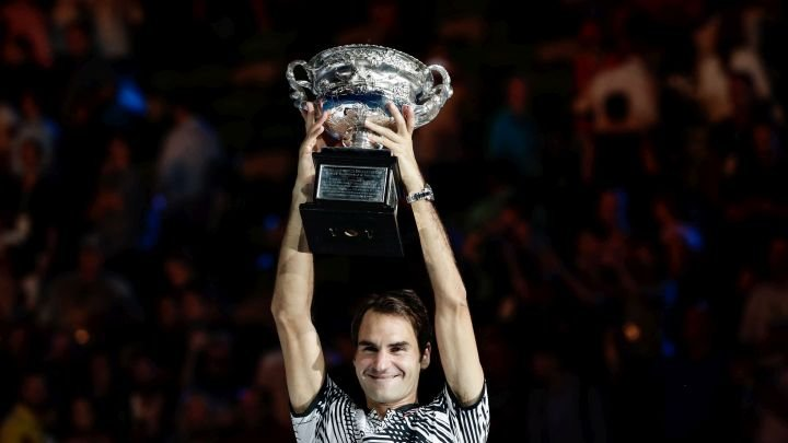 Federer je najveći svih vremena