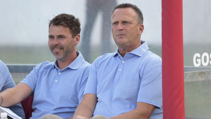 """Reakcija trenera Utrechta na pitanje jesu li potcijenili Zrinjski: """"Ne, zašto?"""""""