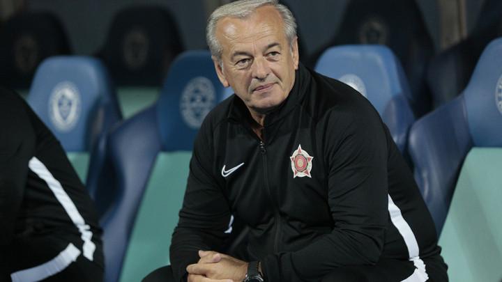Lazarević: Kad se sve sabere bili smo bliži osvajanju tri boda