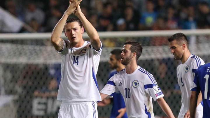 Milan Đurić mijenja klub u januaru?