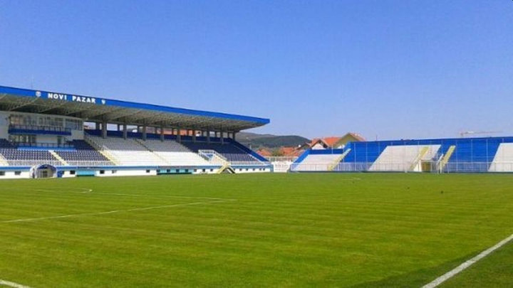 Pala odluka: Novi Pazar se vratio u Superligu Srbije!