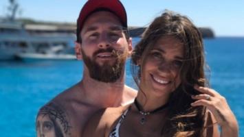 Navijači ismijavaju tetovažu Lea Messija