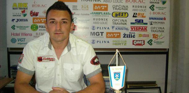 Službeno: Nermin Bašić novi šef struke NK Travnik