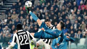 Ronaldo dobio nagradu za naljepši gol u prošloj sezoni
