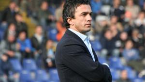 Simo Krunić ponovo na klupi reprezentacije Srbije
