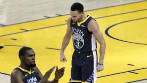 Warriorsi u derbiju porazili Rocketse, Thunder bolji od Netsa