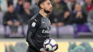 Konačna odluka: Gigi Donnarumma obavijestio Milan, prihvatio i daleko manju platu