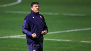 Milojević: Ne smijemo praviti takve greške, ipak je to Tottenham