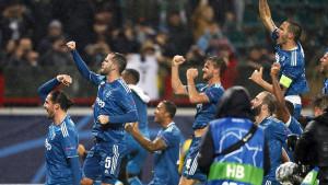 PSG i Juventus već počeli pregovore oko transfera defanzivca