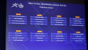 BiH će imati predstavnika u glavnoj rundi Lige prvaka!