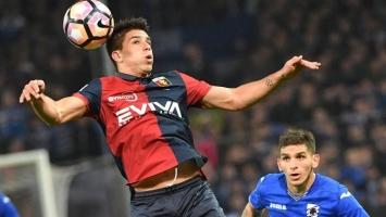Giovanni Simeone seli u Premiership?