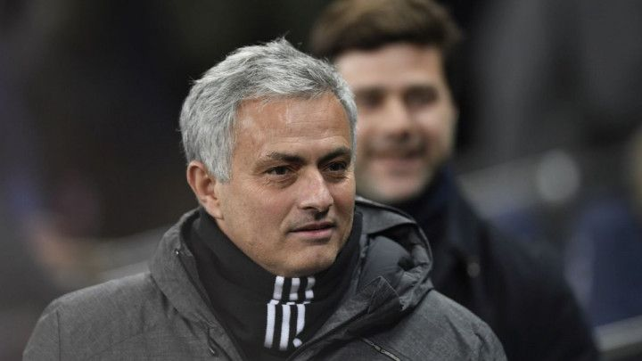 Mourinho: Sanchez je pokazao koliko je sretan