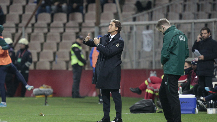 Mancini: Mislim da će Bosna i Hercegovina otići na Evropsko prvenstvo