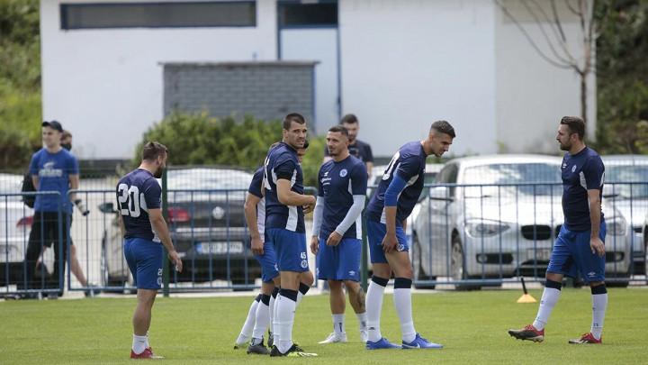 Stigli rezultati testova na koronavirus u FK Željezničar