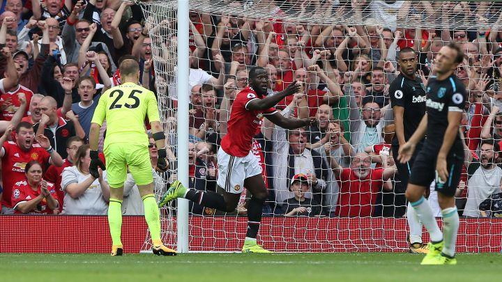 Moćna predstava Manchester Uniteda, dva gola Lukakua