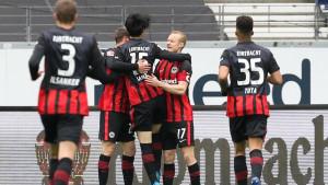 Mozzart daje najveće kvote na svijetu: Eintracht 1,53, Bešiktaš 2,10, Greuther 1,57!