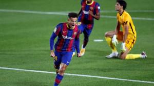 Redsi još uvijek čekaju milione eura od Barcelone za transfer Coutinha