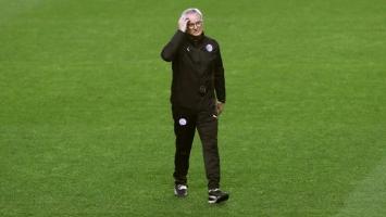 Ranierija želi 'mali' klub, ali možda bi to bio pun pogodak