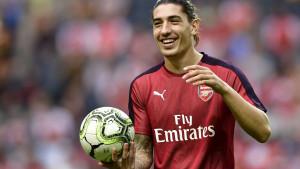 Hector Bellerin se vratio na teren nakon devet mjeseci