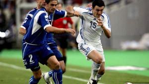 """Berberović pohvalio nekoliko igrača, pa poručio: """"Možemo dobiti i Grčku!"""""""