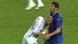 """Lippi tokom kućne izolacije pregledao sve mečeve Mundijala 2006: """"Zidane mi ni danas nije jasan"""""""