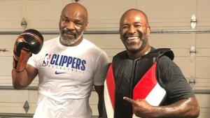 Kako bi povratak u ring utjecao na tijelo Mikea Tysona?