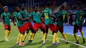 Afrički kup nacija pomjeren za 2022. godinu