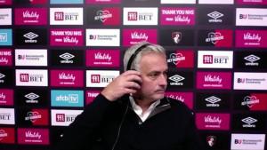 Mourinho ponovo u centru pažnje, da li sve to radi planski?