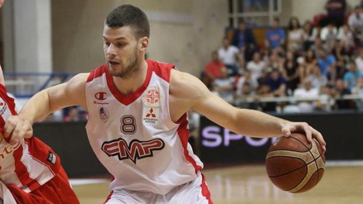 Dragan Apić u San Pablo Burgosu do kraja sezone