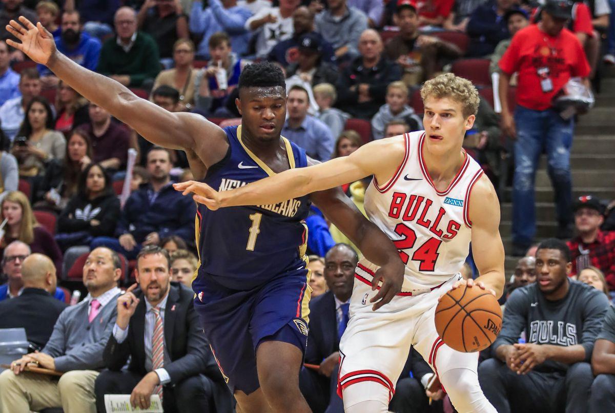 Zion Williamson konačno debituje u NBA ligi