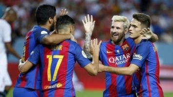 Igra u Barceloni, a donosi zaradu Manchester Cityju