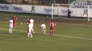 Sarajevo povelo protiv Lokomotiva