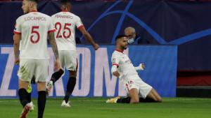 PSG izgubio u Leipzigu, nevjerovatan preokret Seville, Chelsea i Borussia uvjerljivi
