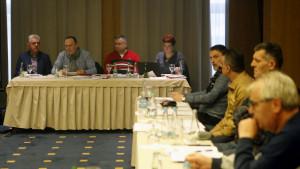 Skupština nije održana, upitna budućnost rukometa u BiH