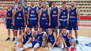 "Sutjeska osvojila deseti  memorijalni turnir ""Marijofil Džidić"""