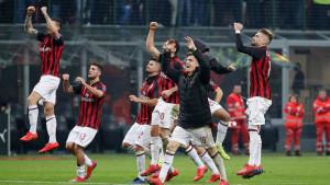 Šok u Italiji: Milan predao zahtjev UEFA-i, Rossoneri ne žele igrati Evropsku ligu