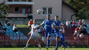 FK Goražde se prošetao Hadžićima!