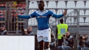 Ako želi, Balotelli može u januaru napustiti Bresciju kao slobodan igrač