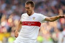 Stuttgart prodaje Šunjića za milion eura?