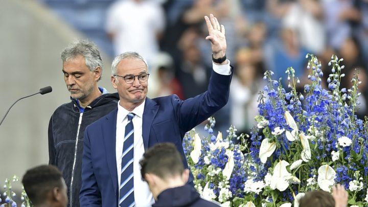 U Leicesteru nemaju karakter, ali Ranieri ga definitivno ima