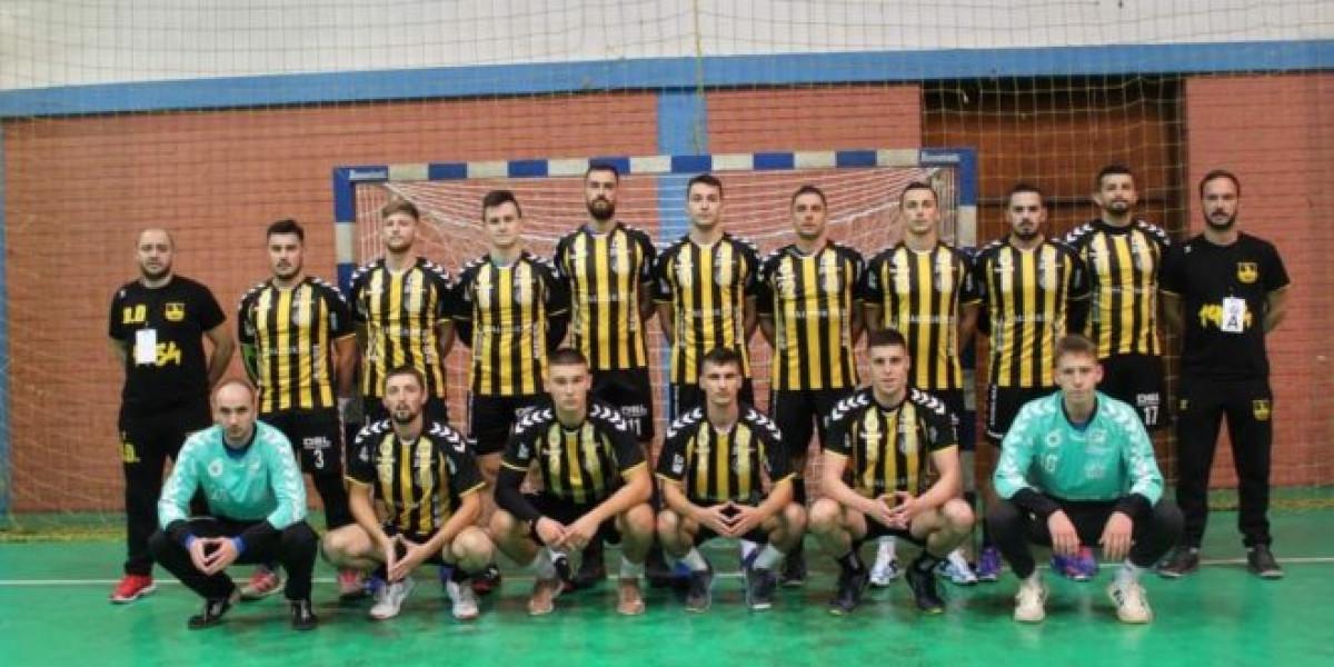 RK Gradačac jesenji prvak u Prvoj ligi Federacije BiH