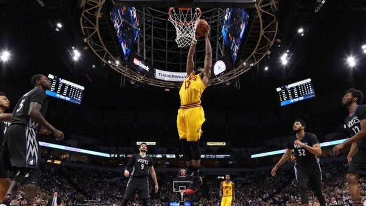 Cleveland siguran, Cousins srušio Lakerse