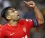 Hat-trick Falcaa u ubjedljivoj pobjedi Monaca protiv Dijona