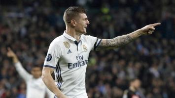 Kroos: Sve se promijenilo kada je Zidane došao