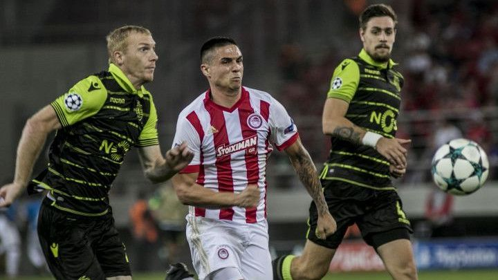 Srbin žestoko kažnjen jer je svojevoljno izveo penal na utakmici