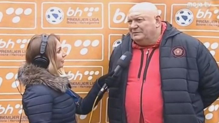 Petrović: Volio bih još jednom da vidim taj gol Želje