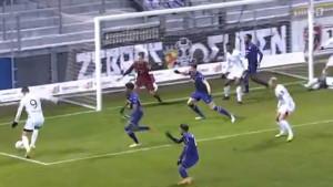 Životna forma bh. reprezentativca: Pogledajte kako je Prevljak srušio Anderlecht!